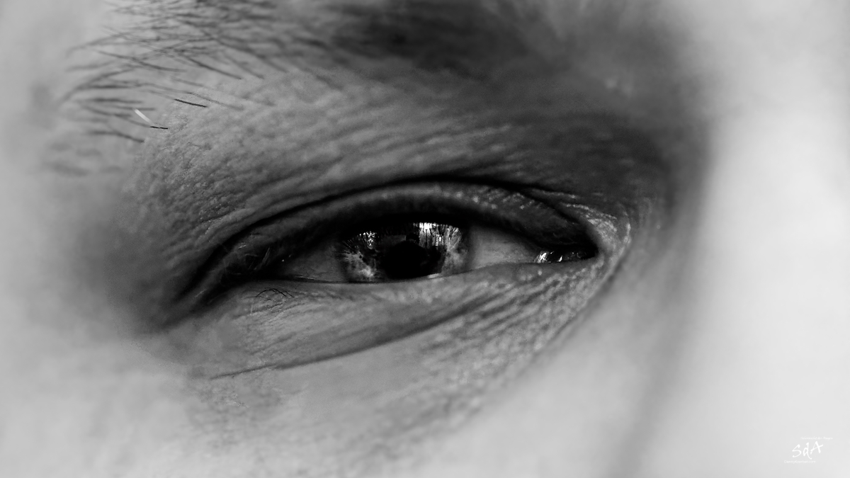 Augen der Sehnsucht 1 fotografiert von Danny Koerber