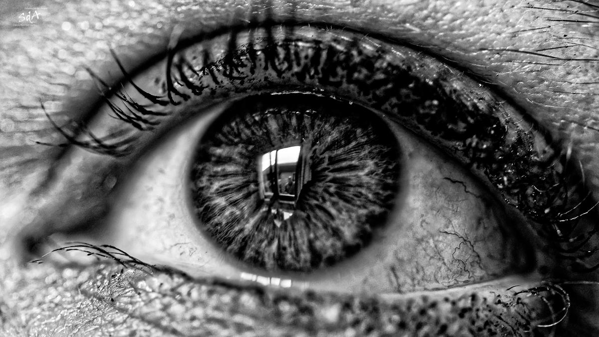 Augen der Sehnsucht 2 fotografiert von Danny Koerber