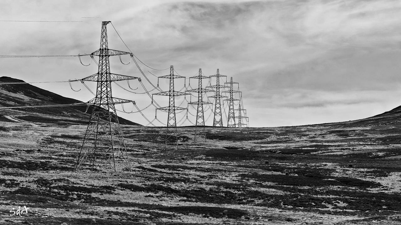 Eine Reise die ihr nie vergessen werdet. Schottische Highlands, fotografiert von Danny Koerber für Sehnsucht der Augen.