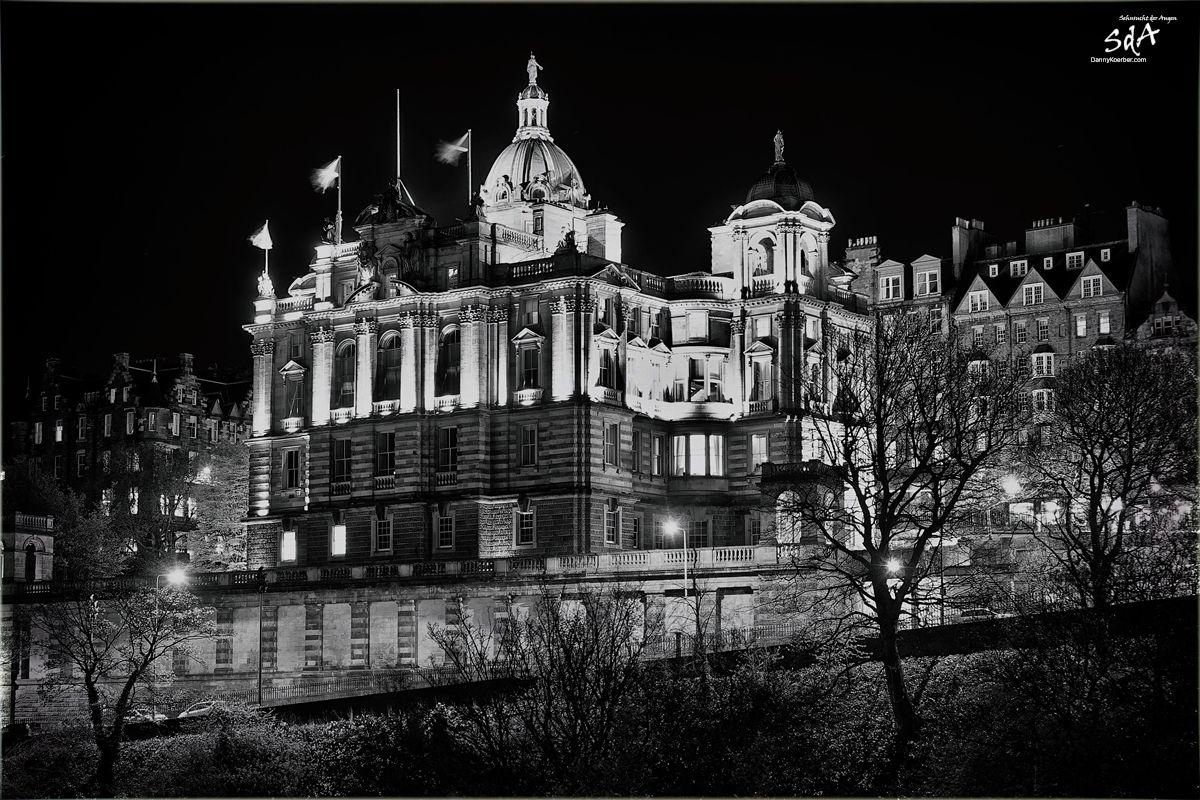 Museum on the Mound, fotografiert von Danny Koerber für Sehnsucht der Augen.