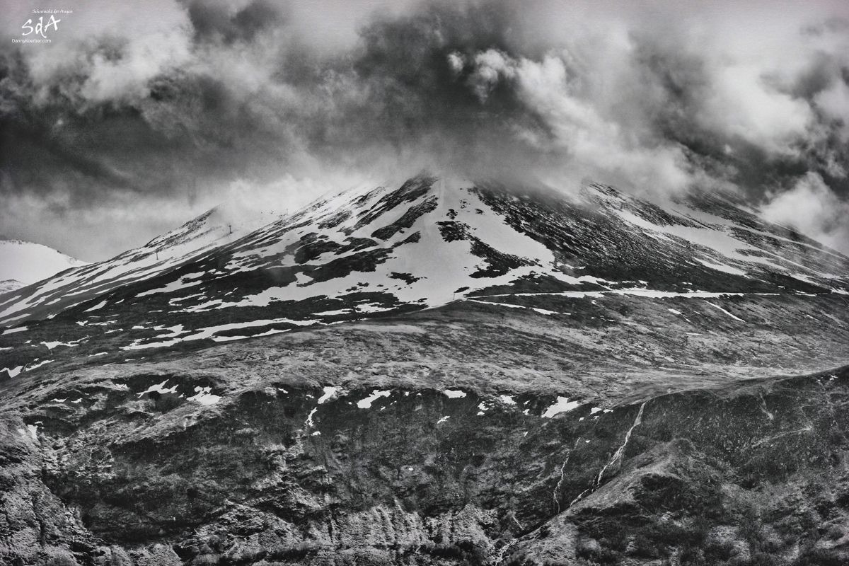Ben Ives in Schottland, fotografiert von Danny Koerber für Sehnsucht der Augen.